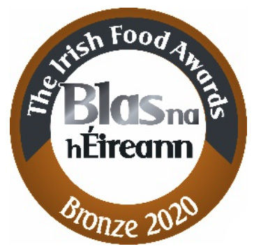 Blas na hEireann/Irish Food Awards
