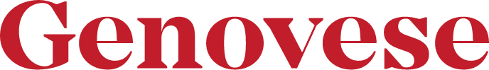 Genovese Logo