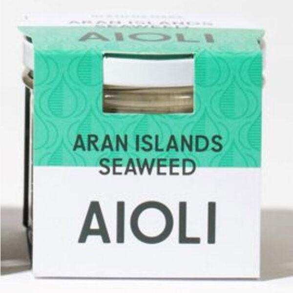 SEAWEED AOILI
