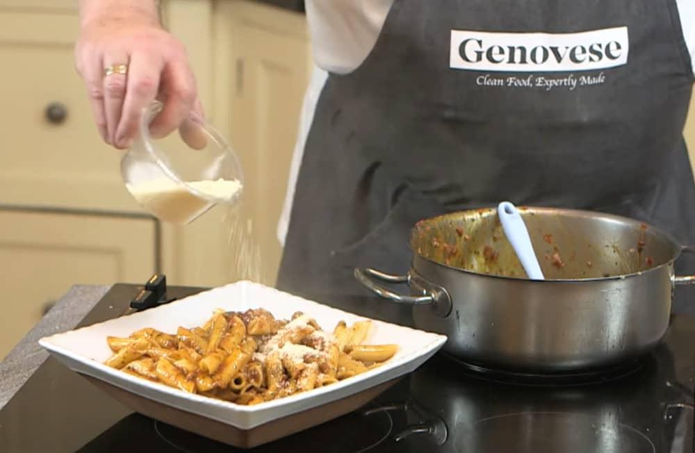 Genovese Video Recipe