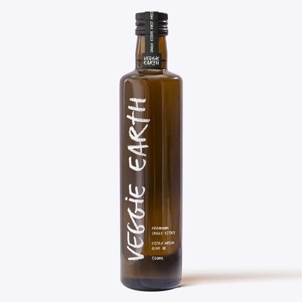 veggie earth olive oil